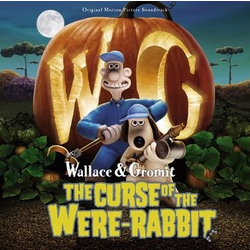 Wallace & Gromit: The Curse of the Were-Rabbit (2005)