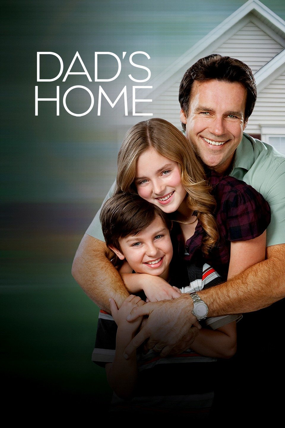 Dad's Home (2010)