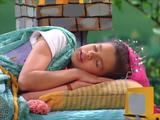 Hollywoodedge, Man Snoring Wlong Sn CRT025101
