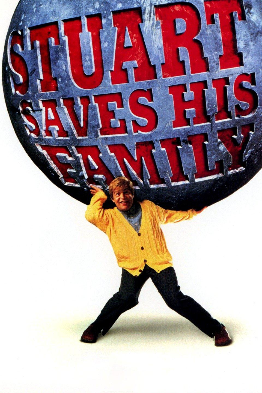 Stuart Saves His Family (1995)