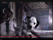 101 Dalmatians 1997 VHS Trailer Hollywoodedge, Sgl Eng Prop Pl Dives CRT056101