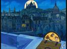 101 Dalmatians Animated Storybook Hollywoodedge, German Shepard Barks PE023501