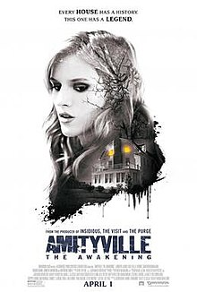 Amityvile: The Awakening (2017)