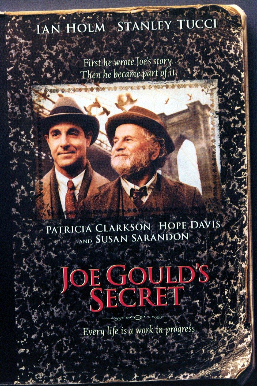 Joe Gould's Secret (2000)