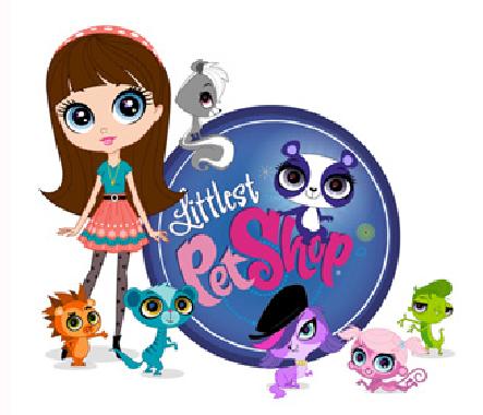 Littlest Pet Shop (2012)