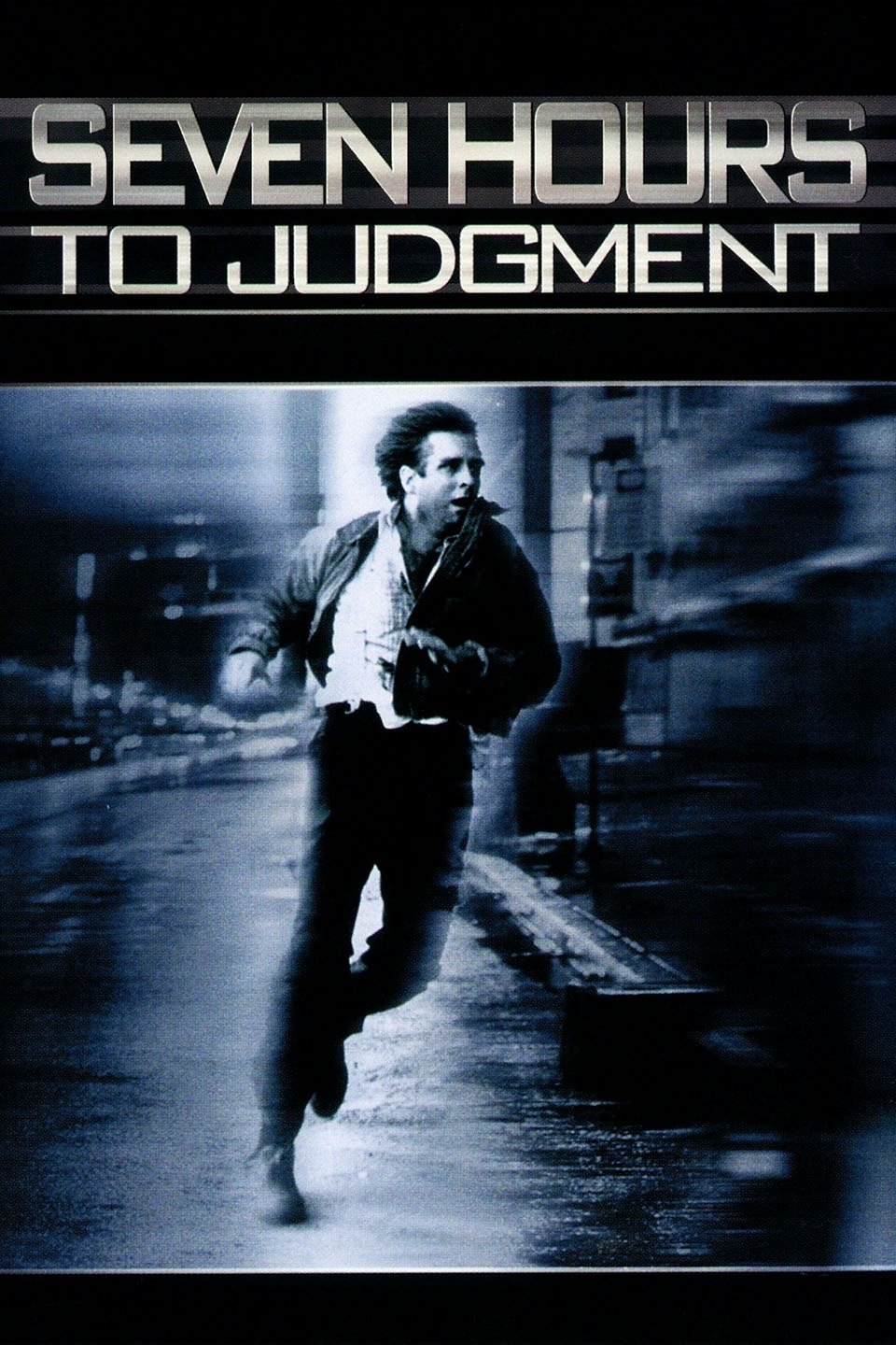 Seven Hours to Judgment (1988)