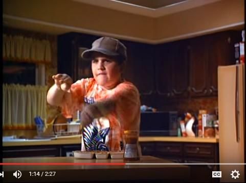 Matilda (1996) (Trailers)