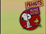 Peanuts Home Video Promo (1999-2004)