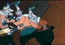 Yogi Bear When Animals Nap (1999) (Shorts) Sound Ideas, HUMAN, SCREAM - SCREAM FEMALE, HORROR 03