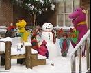 Barney's 1-2-3-4 Seasons Hollywoodedge, Swish 12 Single PE117101 (2)