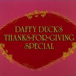 Daffy Duck's Thanks-for-Giving Special (1980)