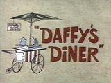 Daffy's Diner (1967) (Shorts)