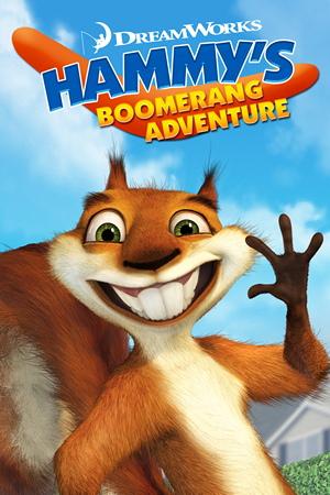 Hammy's Boomerang Adventure (2006) (Shorts)