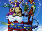 How the Toys Saved Christmas (1996)