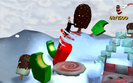The Cat in the Hat (2003) (Video Game) Hollywoodedge, Coyote Howl Single Me AT026401