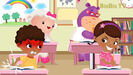 Doc McStuffins Funny Story Series Sound Ideas, BOING, CARTOON - HOYT'S BOING, 4
