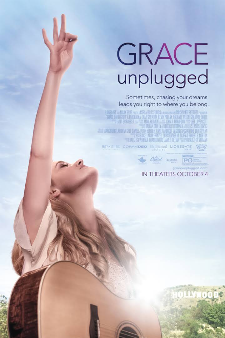 Grace Unplugged (2013)