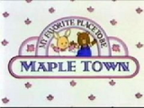 Maple Town