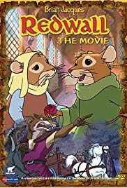 Redwall: The Movie (2000)