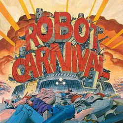 Robot Carnival (1987)