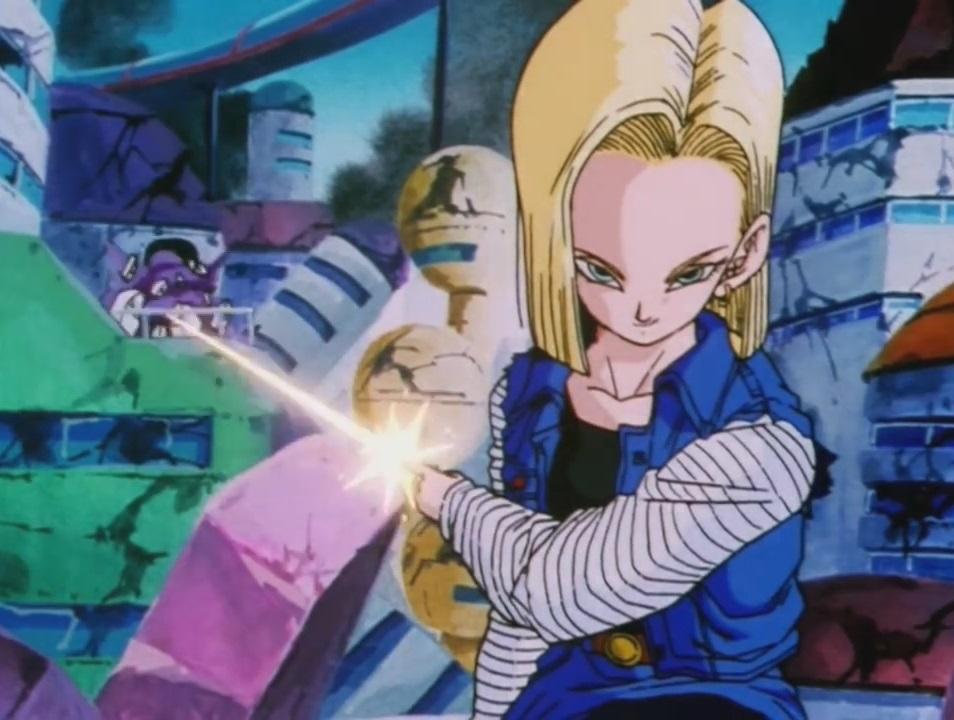 Anime Laser Sound 4