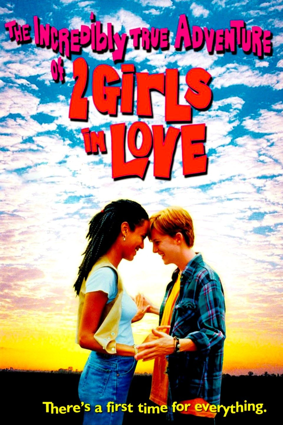The Incredibly True Adventure of Two Girls in Love (1995)