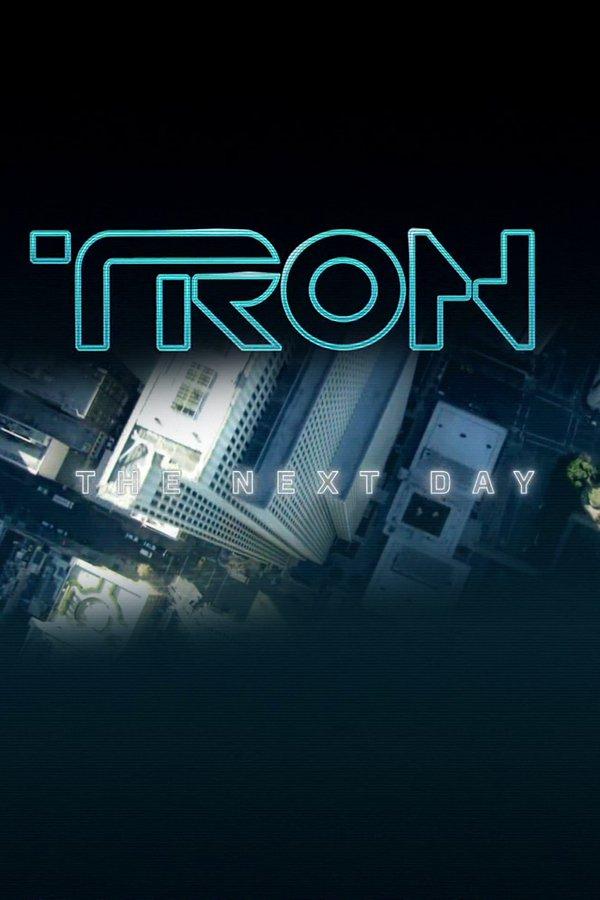 Tron: The Next Day (2011)