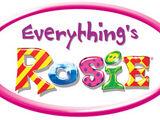 Everything's Rosie