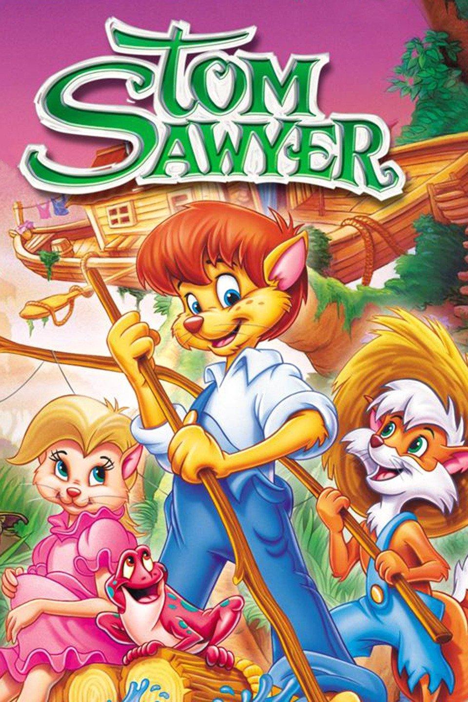 Tom Sawyer (2000)
