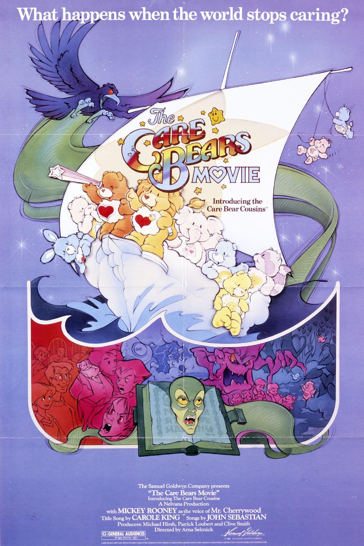 The Care Bears Movie (1985)