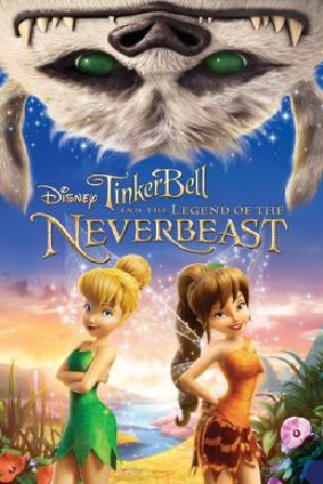 Tinker Bell and the Legend of the NeverBeast (2015)