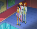 Totally Spies! S02E04 Sound Ideas, TELEMETRY - COMPUTER TELEMETRY - FUNCTION BEEP, SCI FI, ELECTRONIC 08-TELEMETRY - SHORT ELECTRONIC COMPUTER FUNCTION BEEP 28 (low pitched)