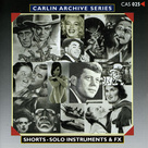 Carlin Production Music: Shorts/Solo Instruments and FX