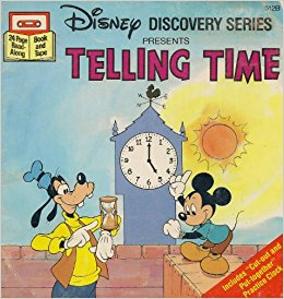 Disney Discovery Series