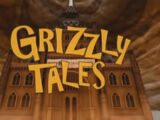 Grizzly Tales: Cautionary Tales for Lovers of Squeam!