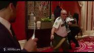 Paul Blart Mall Cop 2 Wilhelm Scream