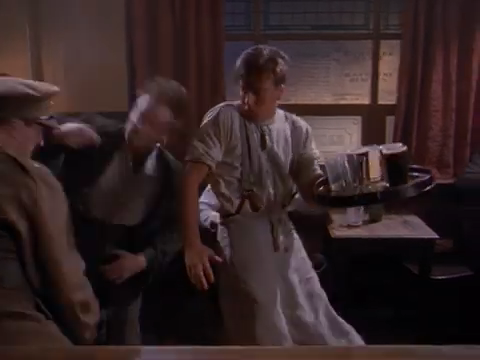 Young Indiana Jones: Love's Sweet Song (1997)