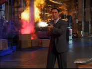 Beverly Hills Ninja Hollywoodedge, Machine Gun Silence PE1103601 3