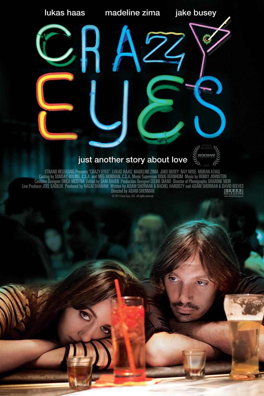 Crazy Eyes (2012)
