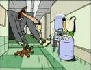 Droopy Thanks a Latte (1999) (Shorts) Sound Ideas, HUMAN, SCREAM - SCREAM FEMALE, HORROR 03