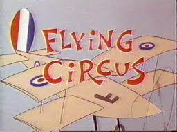 Flying Circus (1968) (Short)