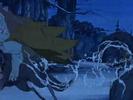 The Hobbit (1977) Unknown Wolf Howl 3