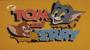 The Tom and Jerry Comedy Show (1980) - Intro (Opening)