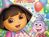 Dora's Big Birthday Adventure (2010)