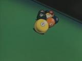 Anime Pool Bank Shot Sound