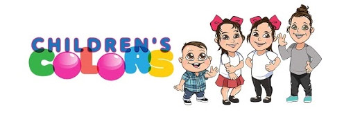 Children's Colors Series