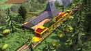 Dinosaur Train Hollywoodedge, Metal Creaks Machine FS015801 (High Pitched) (150)