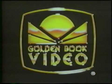 Golden Book Video