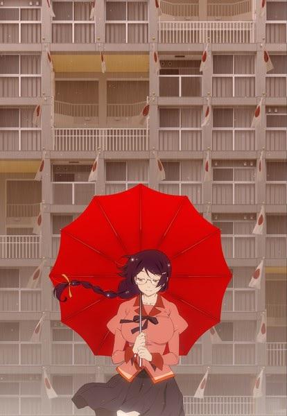 Kizumonogatari: Reiketsu (2017)