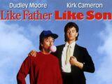 Like Father Like Son (1987)